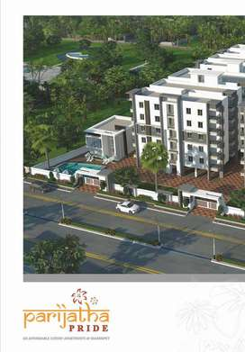 SFT RS 2200/- ONLY IN A GATED COMMUNITY APARTMENT FLATS AT ADIBATLA