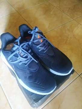 Sepatu Running Adidas Alphabounce RC 2.0 M CG6939 original
