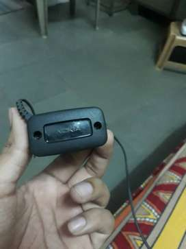 Nokia charger original and new condition.