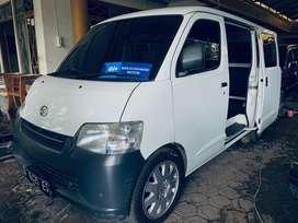 Grandmax blindvan 2015 ac
