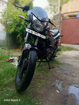 Honda livo it's excellent condition riding only 28000 km in 4 years