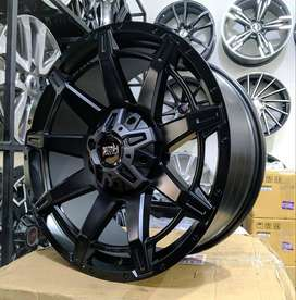VELG MOBIL RACING HSR RING 20X9 PCD 6X139,7 TYPE BIRA H