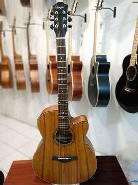 Gitar Akustik pabrikan comwood