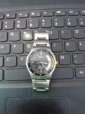 Jam tangan seiko perpetual calendar