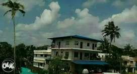 1 Bhk at  Seeport Airport road Kalamassery Ernakulam