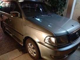Dijual Murah Toyota LGX 2003