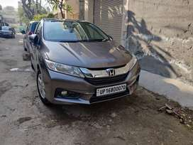 Honda City 5 Year Old for 620000