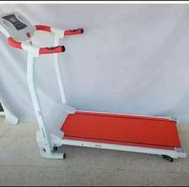 Alat treadmill walking exider baru