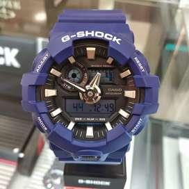 Jam G-Shock Casio GA-700-2ADR (Free 1x Angsuran)