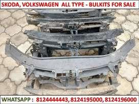 -SKODA & VOLKSWAGEN | ALL TYPE ORIGINAL BUMPERKITS | FOR SALE |