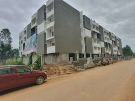 1BHK READY TO MOVE IN AT REASONABLE PRICE