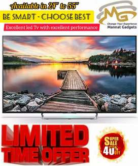42 inch smart LED TV (Lajawab picture quality) Buy Now