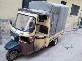 Loader riksha for sale rikshaw school van for sale