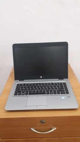 HP ELITEBOOK 840 g2 i5 5th GEN 4GB RAM 500GB HARDDISK