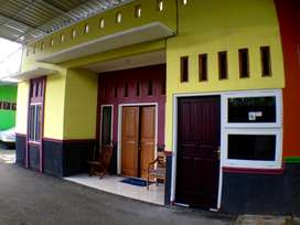 Rumah Kontrak Kota Cilacap Full Furnished TV AC Kulkas Kontrakan