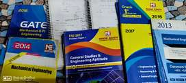 Gate and IES study material