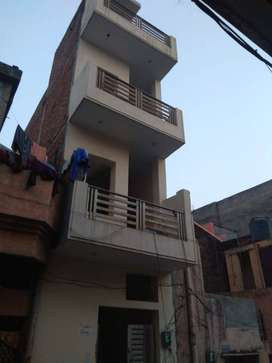 Arjun Nagar House for Sale