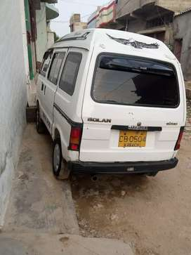 Hiroof for urgent sale CNG petrol both working