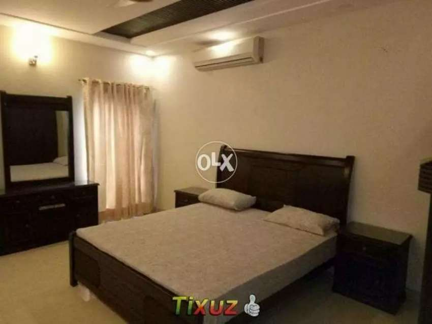For lums students bachelor furnished rooms Alflah town 0
