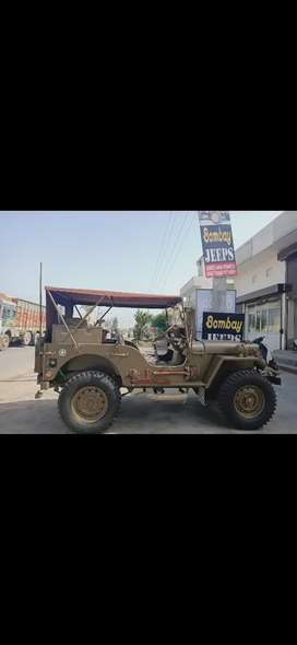 Modified jeep by bombay jeeps, Willy jeep, MAHINDRA JEEP MODIFICATION