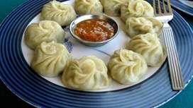 Want Momos Maker for Food Corner in Mumbai