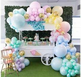 Weddings Birthday  Events Planner