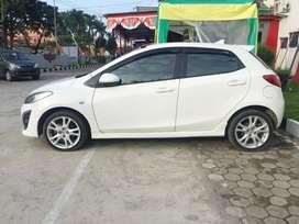 Mazda zoom 2 type r
