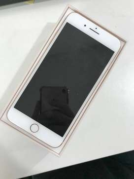 GOOD CONDITION - IPHONE  8 PLUS NEW SEAL PACK MODEL
