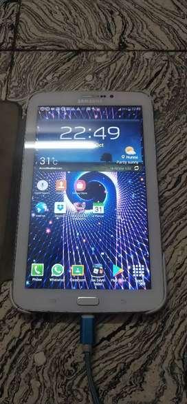 Galaxy tablet 3