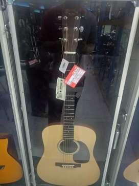 Martin E/Acoustic Guitar IIDXMAE Sanitone Kredit Jakarta
