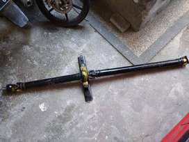 propeler joint As joint Kopel propeller shaft gardan xenia avanza