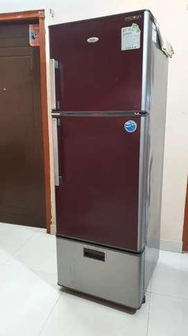 Whirlpool 300 litres triple door (FP 313D PROTTON VINTAGE WINE)