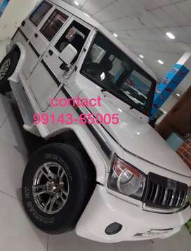 Mahindra Bolero 2015 Diesel Well Maintained