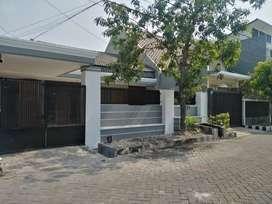 JUAL atau Sewa Rumah di Kutisari cocok untuk rumah tinggal atau kantor