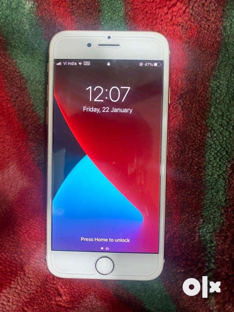 FIx Price iPhone 8 64GB 84% Battery Health 0