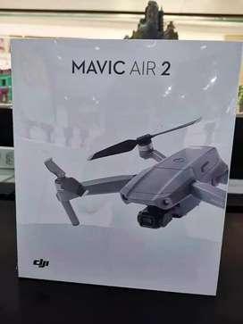 Dji Mavic Air 2 Basic New Cash Or Kredit