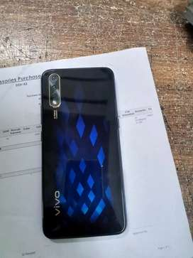Vivo S1 For Sale Complete Saman Full Ok Condition Riwind