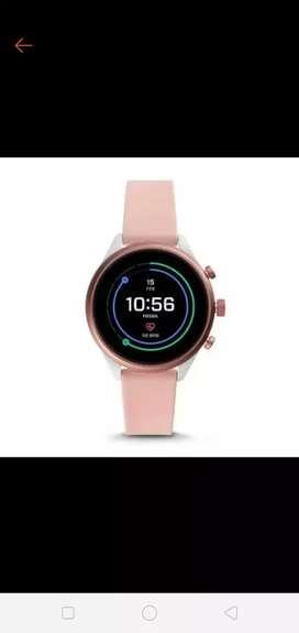 Smartwatch fossil gen 4 ftw6022