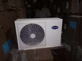 Split air conditioner ac carrier box pack