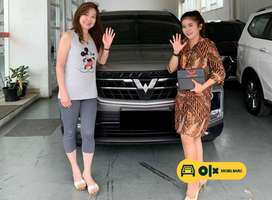 [Mobil Baru] Wuling Almaz 2020 Cash Credit Nego Termurah SeJabar