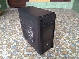 PC design atau gaming Ivy bridge i3 3240 3.4 ghz