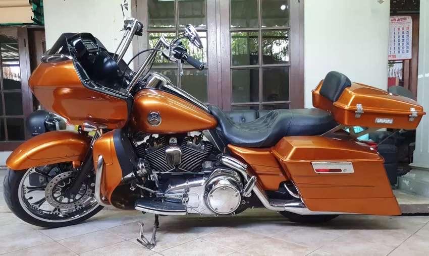 Harley Roadglide Anniversary 2008 0