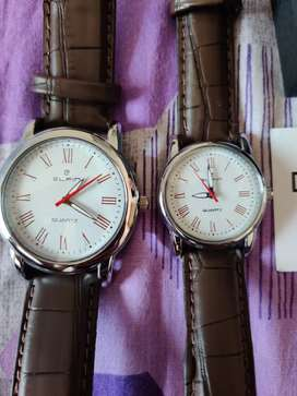 ELFIN couple watch brand new