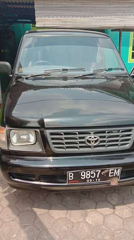 Kijang Pick-Up 2006