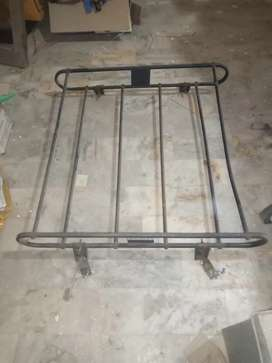 Metal Carrier of i10