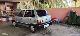 Maruti Suzuki 800 AC BSII, 2004, Petrol