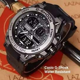 Jam tangan G shock pria mantul abis