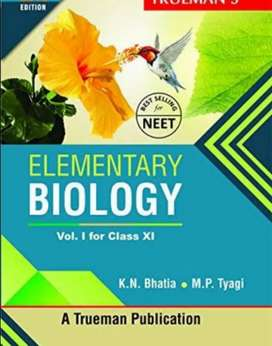 Trueman biology New Completely