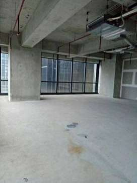 DISEWAKAN OFFICE DISTRICT 8 @SCBD TREASURY TOWER | Size 318 sqm