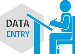Home based simple typing work data entry 0